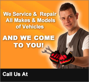 mobile mechanic service